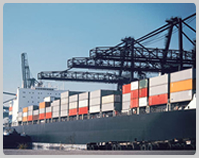 Inbound logisitics Air Freight Company and Import Export Cargo Services freight forwarders Customs Clearance